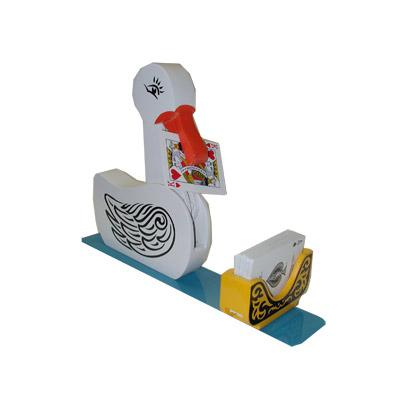 Kaarten Eend (0460A5)