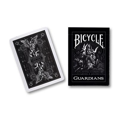 Bicycle Poker Guardian Kaartspel (3769)