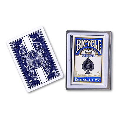Bicycle Poker Prestige Plastic Spel (3767)