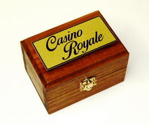 Casino Royale by Magic Wagon (4855)