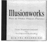 Illusionworks 1 Music Modern Performer CD (DVD902)