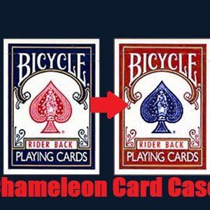 Chameleon Card Case (4973)