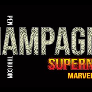 Champagne Supernova EURO Matthew Wright (2119)