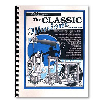 Classic Illusions Boek 2 (B0226)