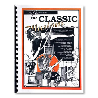Classic Illusions Boek 3 (B0227)