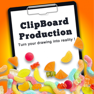 Clipboard Production (4699)
