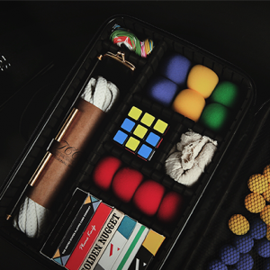 Close-Up Bag by TCC (4963)