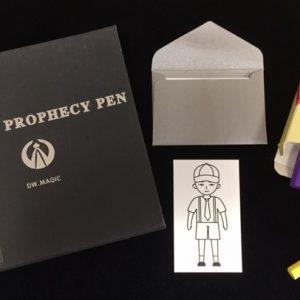 Colour Prophecy Pen by DW Magic (3578)
