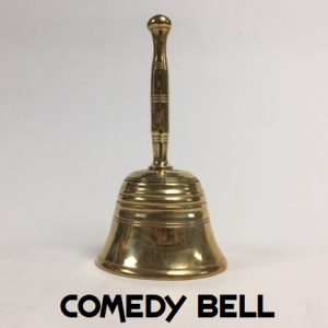 Comedy Bell Trick (3523-C2)