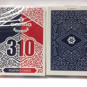 Copag 310 SlimLine Double Back Playing Cards (4994)