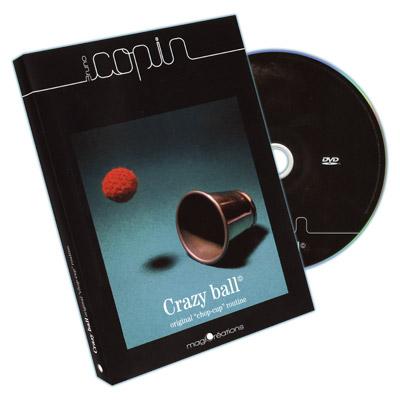 Crazy Ball DVD (DVD441)