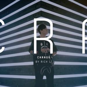 CRA Change DVD and Gimmicks by Rich Li (DVD998)