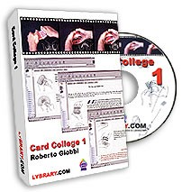 Card College 1 eBook (CDR002)