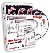 Card College 1 eBook (CDR002)