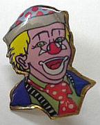 Speld Clown (3265)