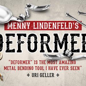 Deformer by Menny Lindenfeld (4731)