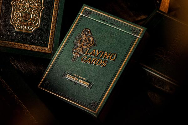 Derren Brown Playing Cards by Theory11 (4210)