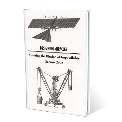 Designing Miracles Boek (B0117)