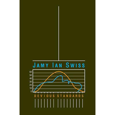 Devious Standards by Jamy Ian Swiss Boek (B0237)