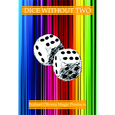Dice Without Two 2 Dice Set (3202)