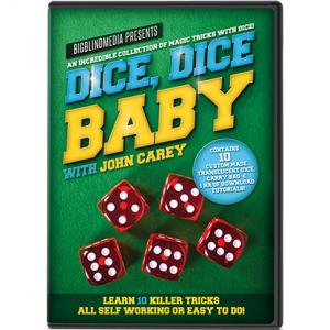 Dice, Dice Baby with John Carey (4921)
