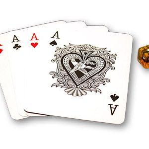 Die Spell Trick (2489)