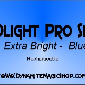 D'Light Pro Superfel Blauw Set (4795)