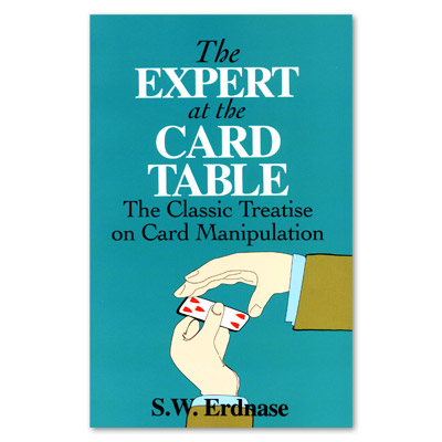 Expert At The Card Table Boek (B0206)