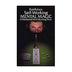 Self Working Mental Magic (B0186)