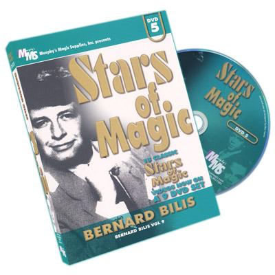 Stars of Magic 5 DVD (DVD319)