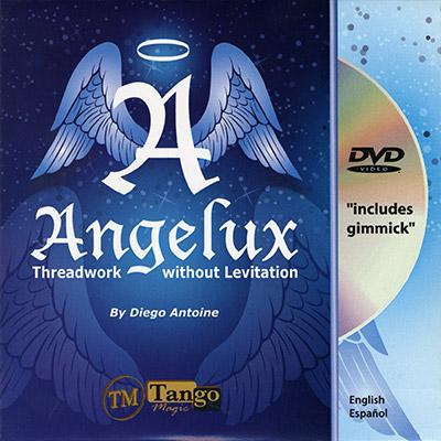 Angelux DVD & Gimmick (3105-w7)