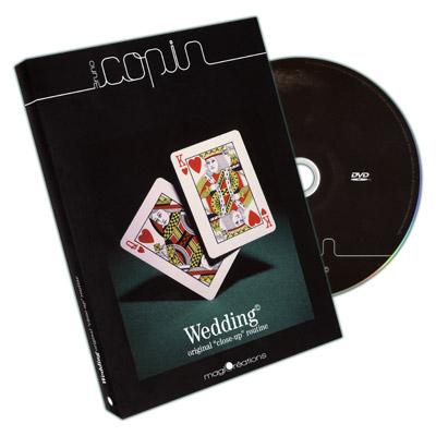The Wedding DVD (DVD440)