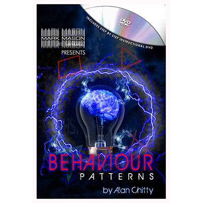 Behavior Patterns DVD and Pad (3376-w6)