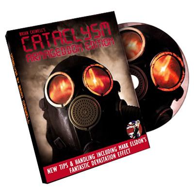 Cataclysm Armageddon Edition (DVD584)