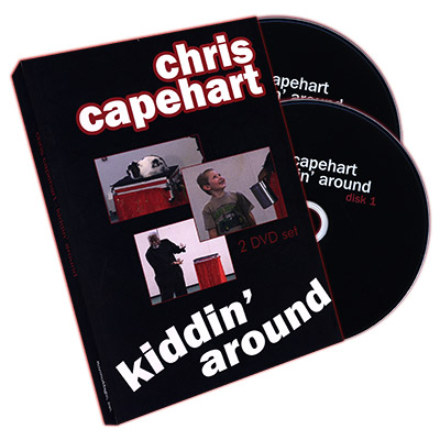 Kidding Around DVD-Set (DVD425)