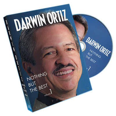 Nothing But The Best DVD 1 (DVD604)
