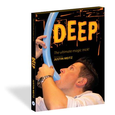 Deep DVD (DVD503)