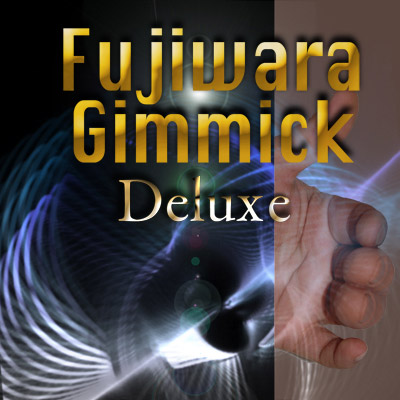 Fujiwara Gimmick Deluxe with DVD (3323)