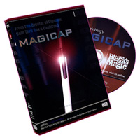 Magicap DVD (DVD472)