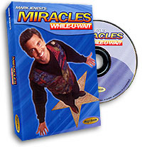 Miracles While U Wait DVD (DVD478)