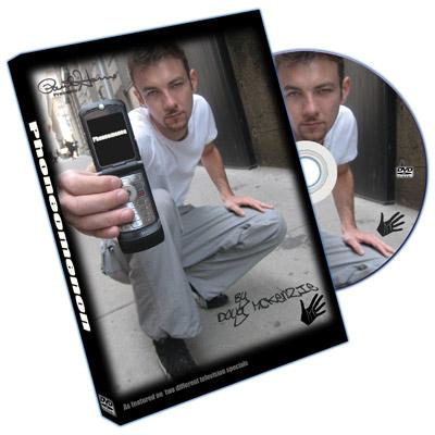 Phoneomenon (DVD334)