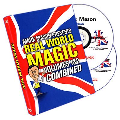 Real World Magic DVD-Set (DVD515)