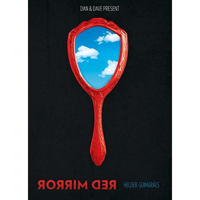 Red Mirror DVD by Helder Guimaraes (DVD602)