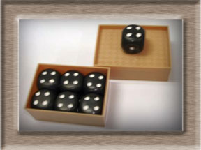 Dice Transformation Box (2575)