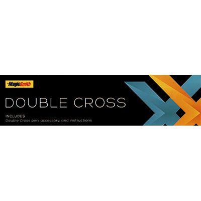 Double Cross by MagicSmith (1900)