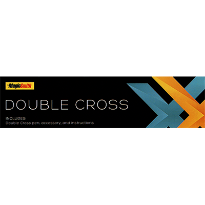 Double Cross by MagicSmith (1900)