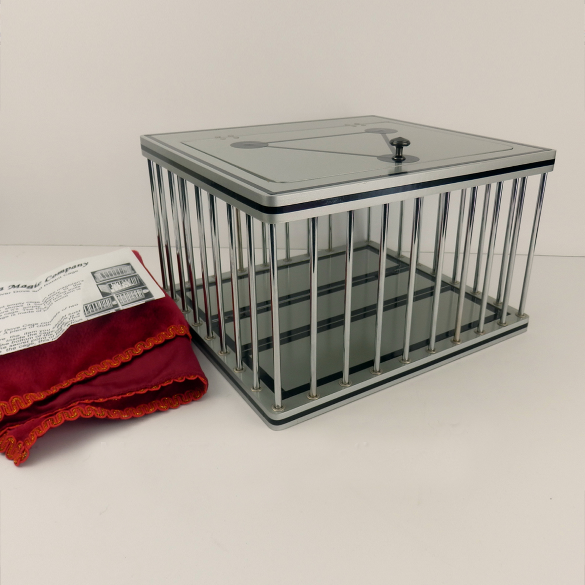 Rabbit or Dove Cage (0610G3)