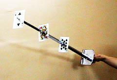 Card Sword Deluxe (0866F2)
