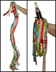 Carnival Ribbons Large (0854)