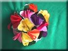 Klapbloemen klein (0411)